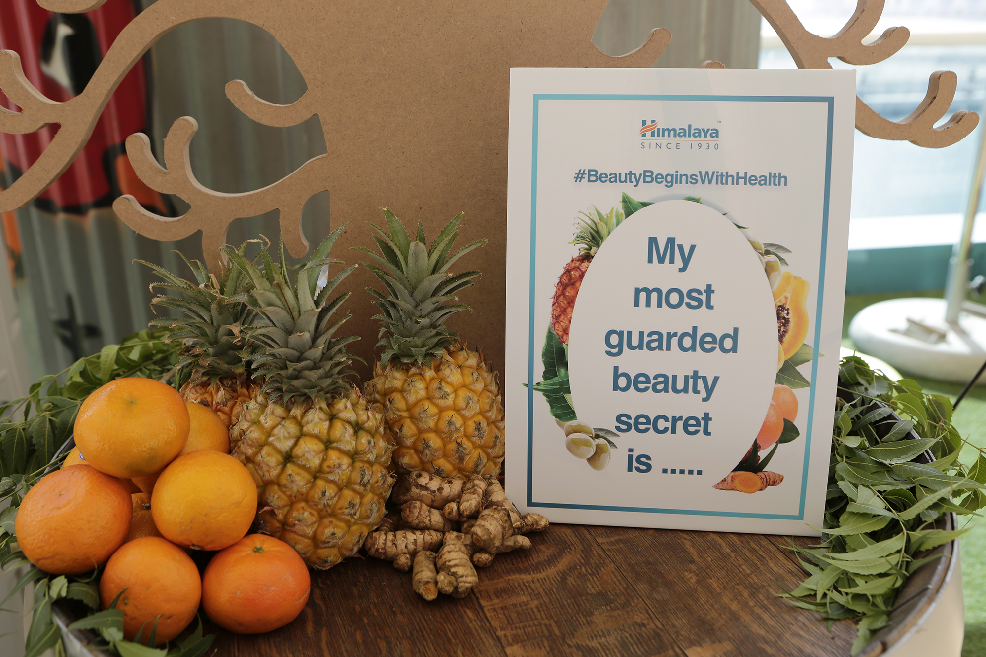 BLOGGERS EVENT – HIMALAYA